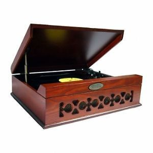 Top 10 Record Players with Built-in Speakers | eBay