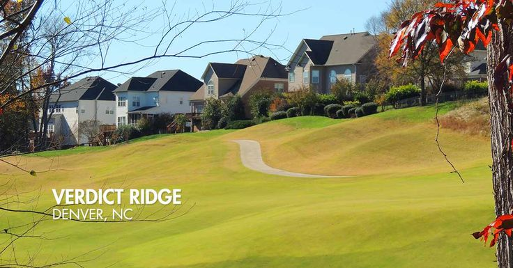 Watch the new Verdict Ridge, Denver community video and view available homes for sale.