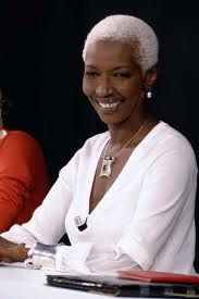 Princess Esther Kamatari is a writer, model, and exilted Burundia princess. Esther Kamatari grew up as a member of the royal family. Following independence in 1962, the king was overthrown in a military coup d'tat, and the monarchy abolishedin 1966. Kamatari fled the country in 1970 after her father's assasination and settled in Paris, where she became a model.