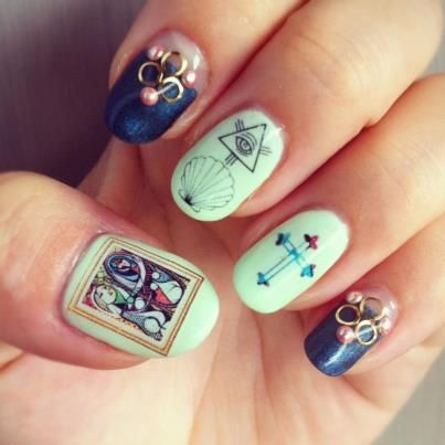 1000 images about kawaii nail design on pinterest nail nail nail design and kawaii nail art