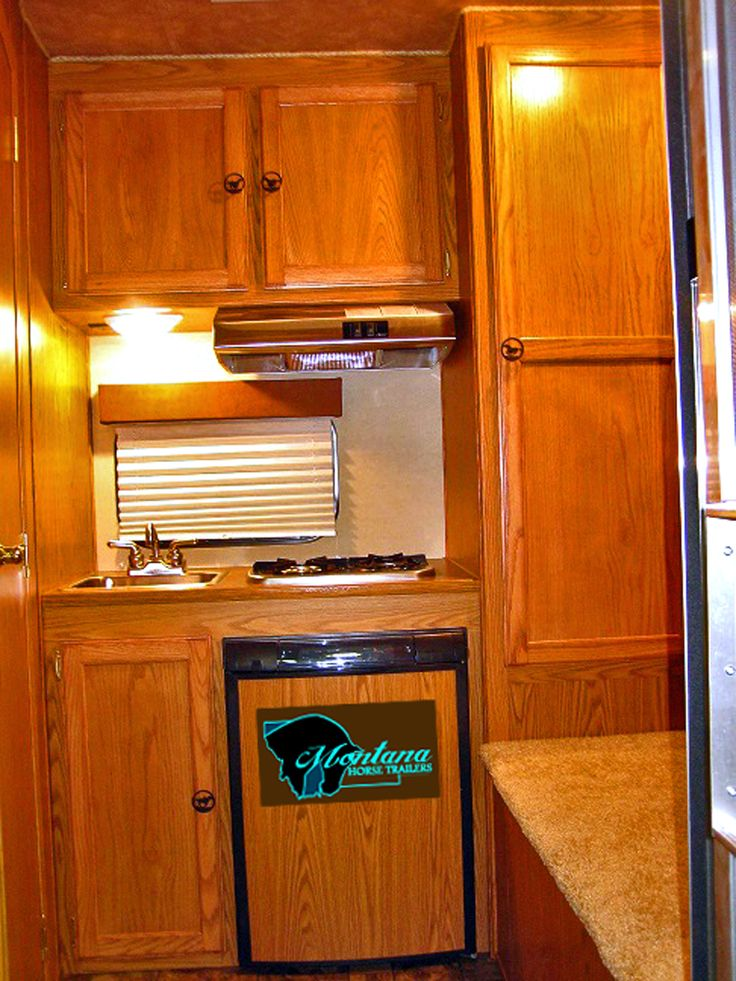 17 best images about trailer ideas on pinterest trailer for Decor quarters