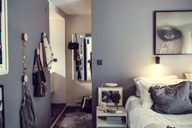 Förvandla sovrummet till ett lyxigt hotellrum – Metro Mode