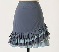 16 Free~~Skirt Patterns