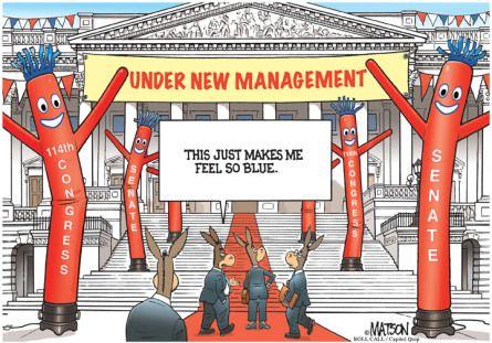 The Capitol Quip Blues