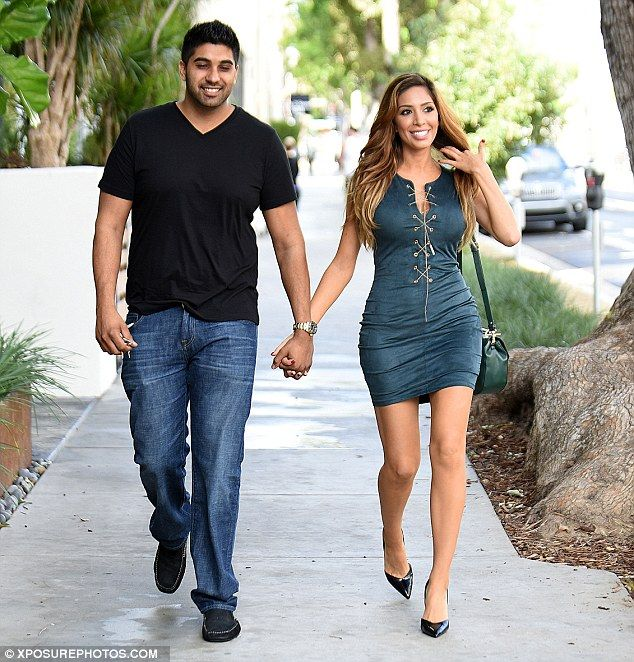 farrah abraham cant hide delight after revealing plans to