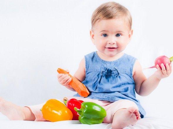 Alimentazione bambino da 0 a 3 anni 16/7/2015