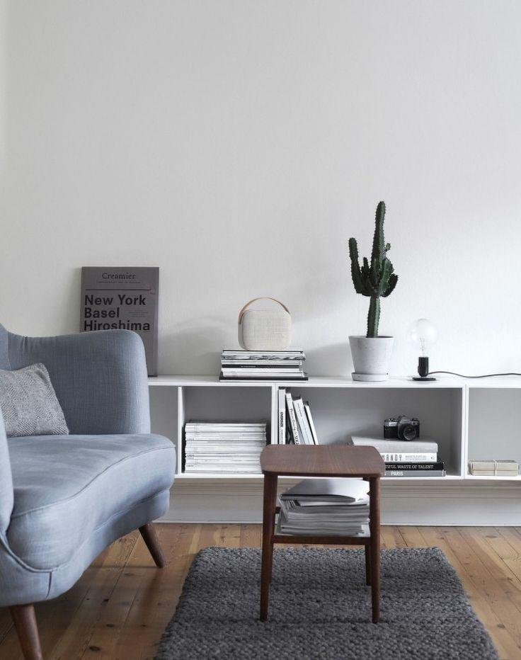 Bluetooth reproduktor Vifa Helsinki, Sandstone Grey | DesignVille