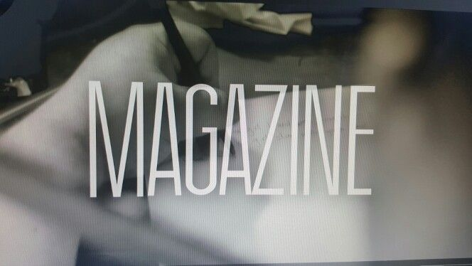 "Currently editing video ""Magazine by Average Steve Coming SOON! #cbkrecords #averagestevecbk"