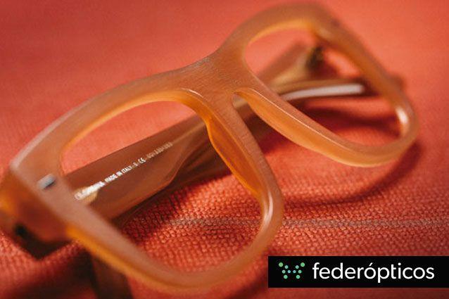 Gafa de pasta mate #Federopticos #Dolce&Gabanna #moda #glasses #tendencias #eyewear