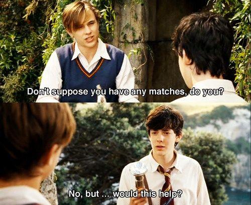 I love Edmund!