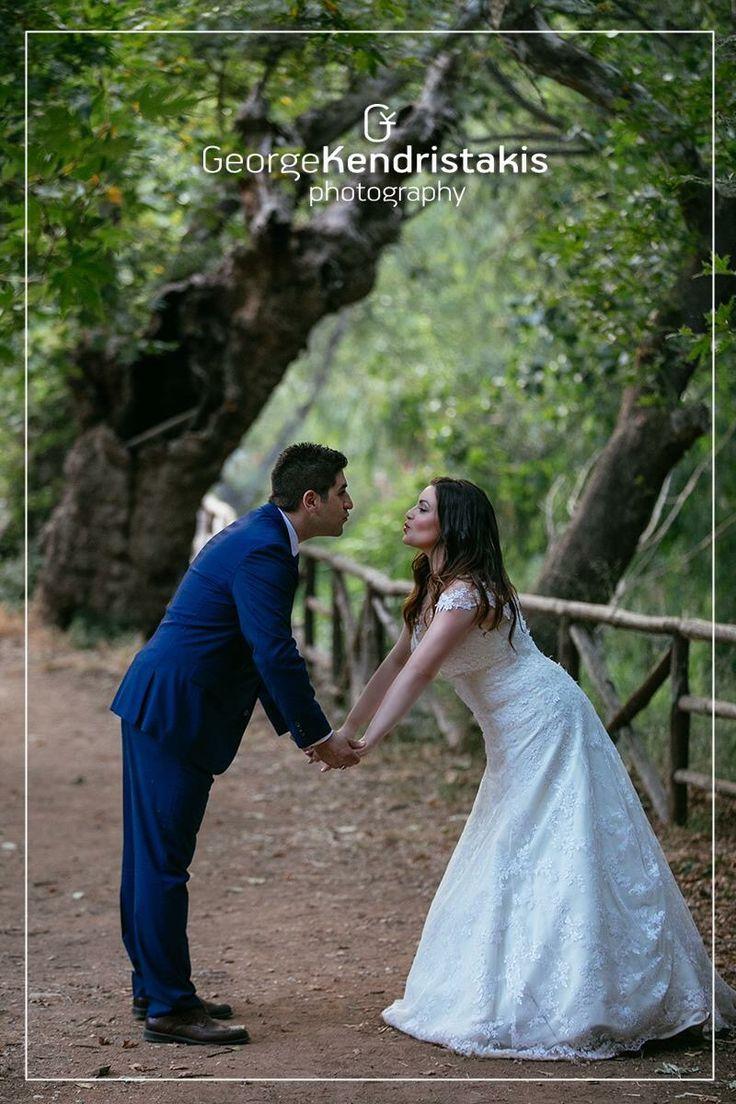 Beautiful couple | Wedding in Crete | georgekendristakis.com