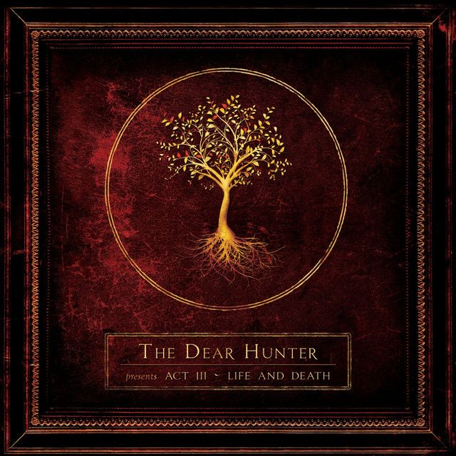 "The Dear Hunter, ""He Said He Had A Story"" 