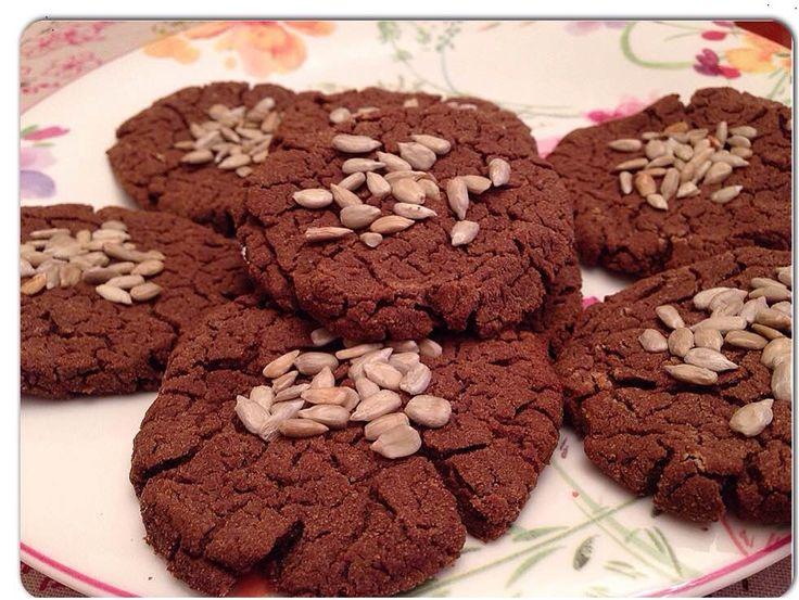 Гречневое диетическое полезное печенье - диетическое печенье  - Полезные рецепты - Правильное питание или как правильно похудеть