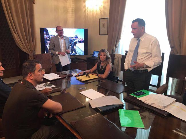 Pescara Parcheggi: approvato il bilancio con un utile di quasi 30.000 euro