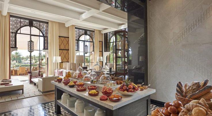 Booking.com: Complexe hôtelier Mandarin Oriental, Marrakech - Marrakech, Maroc