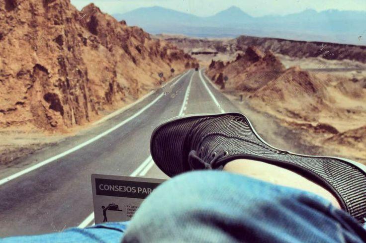 #smARTRaveller  #Viaggiare #ontheroad #travelling #consigli #smARTraveller  http://smartraveller.it/2014/04/17/consigli-utili-viaggio-on-the-road – [...] Sal, dobbiamo andare e non fermarci mai finché non arriviamo. – Per andare dove, amico? – Non lo so, ma dobbiamo andare.      [#JackKerouac, Sulla Strada]