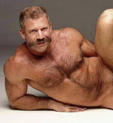 osos maduros como ser escort masculino