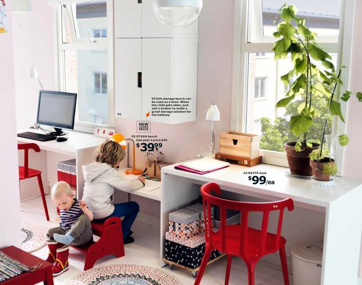 240 Best Ikea In The Office Images On Pinterest | Bedroom, Ikea Hacks And  Ikea Storage