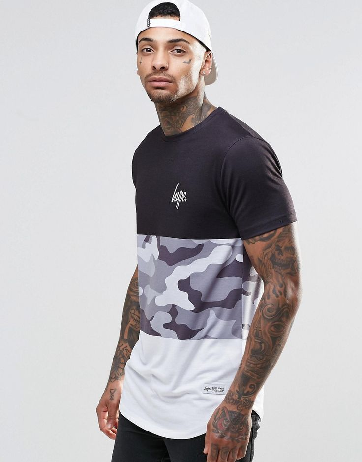 Hype clothing online