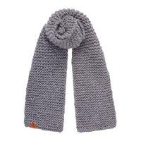 Steun de eenzame ouderen met deze sjaal.