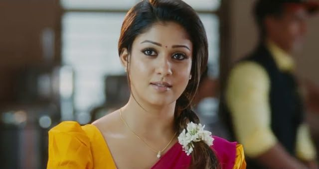 Actress View: Nayanthara Latest Picture With Biography