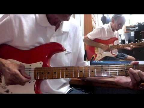 The Beatles - In My Life - Instrumental guitar cover by Roberto