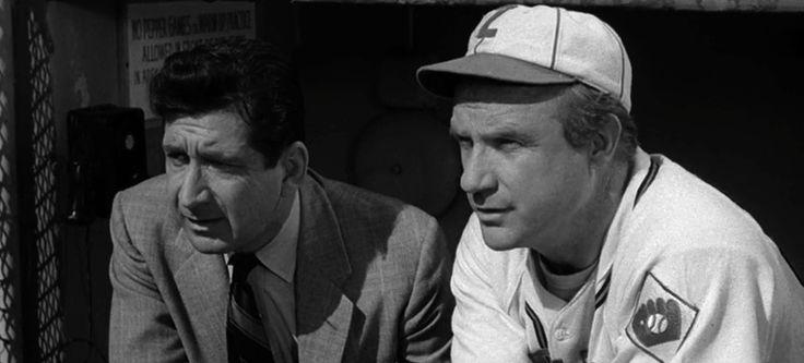 Episode 35, season 1, The Mighty Casey, starring Jack Warden, Robert Sorrells, Abraham Sofaer