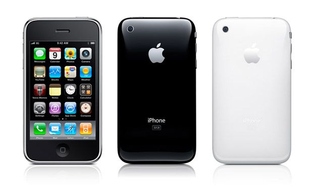 Third time's an EXTRA charm Apple Iphone 3GS
