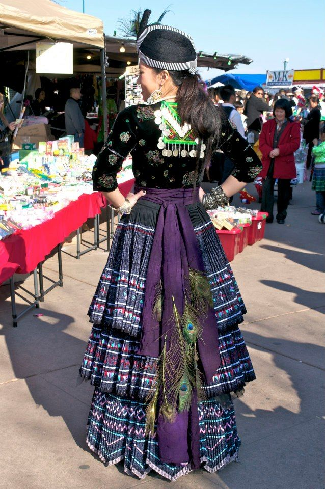 Passions of a Hmong Wife - Life, Thoughts, Styles