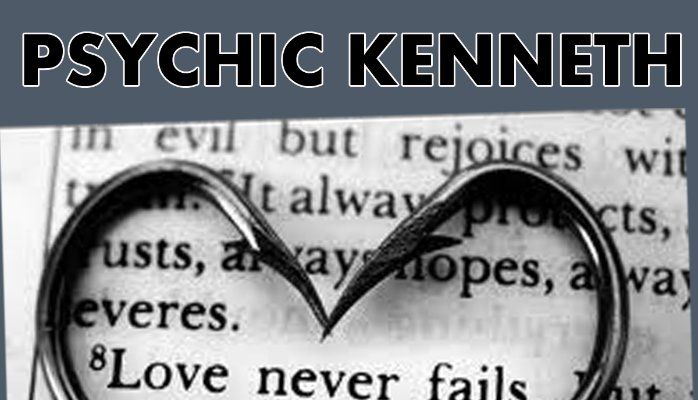Love Readings with Authentic Love Psychic via Email, WhatsApp