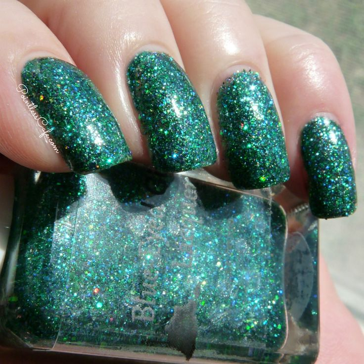 Pointless Cafe: Lighthouse of Hope Box: Blue-Eyed Girl Lacquer - Never Look Back