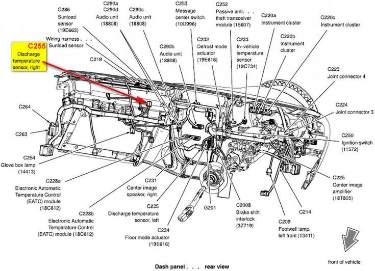 7 Lincoln Ls V7 Engine Diagram 7 Lincoln Ls V7 Engine