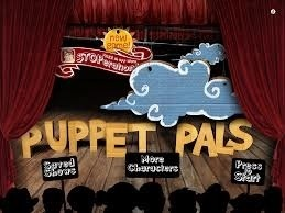 Great deal! Puppet Pals Pocket Director's Pass is free for a limited time! Via @ Sue Gorman