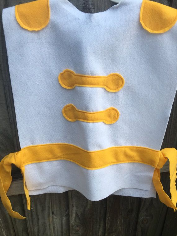 Prince Eric will make a great Halloween costume for your little one or a great…