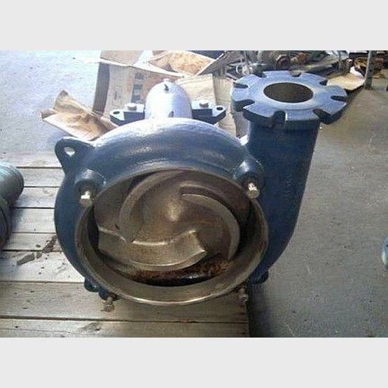 GIW Industries Slurry Pump Supplier Worldwide