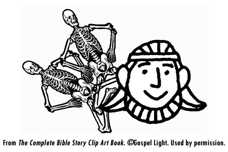 26 best Bible: Ezekiel and the Valley of Dry Bones images