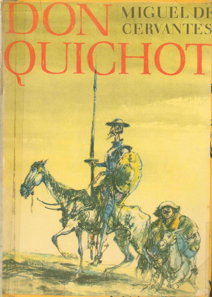 Cervantes - Don Quicho