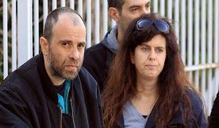 ΚΟΝΤΑ ΣΑΣ: Σε απεργία πείνας και δίψας Μαζιώτης και Ρούπα - Τ...