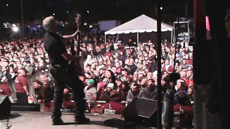 I Got Your Number. Cock Sparrer, Riotfest Chicago.