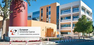 Το Ευρωπαϊκό Πανεπιστήμιο Κύπρου προσφέρει διεθνούς επιπέδου εκπαίδευση με παγκόσμιες διακρίσεις.  Ο Πρύτανης Κώστας Γουλιάμος εξηγεί τι είναι αυτό που κάνει το Πανεπιστήμιο να ξεχωρίζει και να πρωτοπορεί στην Κύπρο