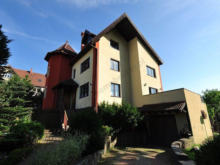 Dom na sprzedaż: Osowa, 10 pokoi, 357 m²   Kliknij w zdjęcie i zobacz więcej!