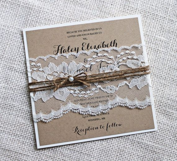How To Diy Wedding Invitations for adorable invitations layout