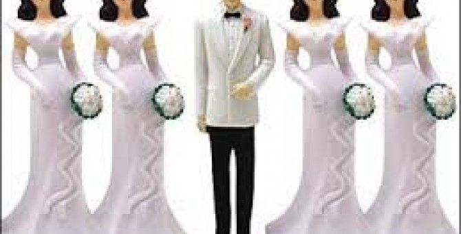 Do some women don't mind being the second wife