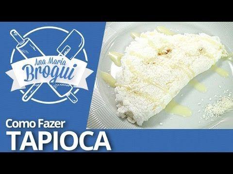 #Tapioca