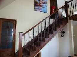 Image Result For From Wood To Metal Stairs Spindles