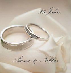 Jedes Jahr Einer Ehe In Unserer Schnelllebigen Welt Muss Gefeiert Werden.  Nicht Nur Für Frisch Gebackene Ehepaare Sondern Auch Für Paare Die Schon  Ein Paar ...