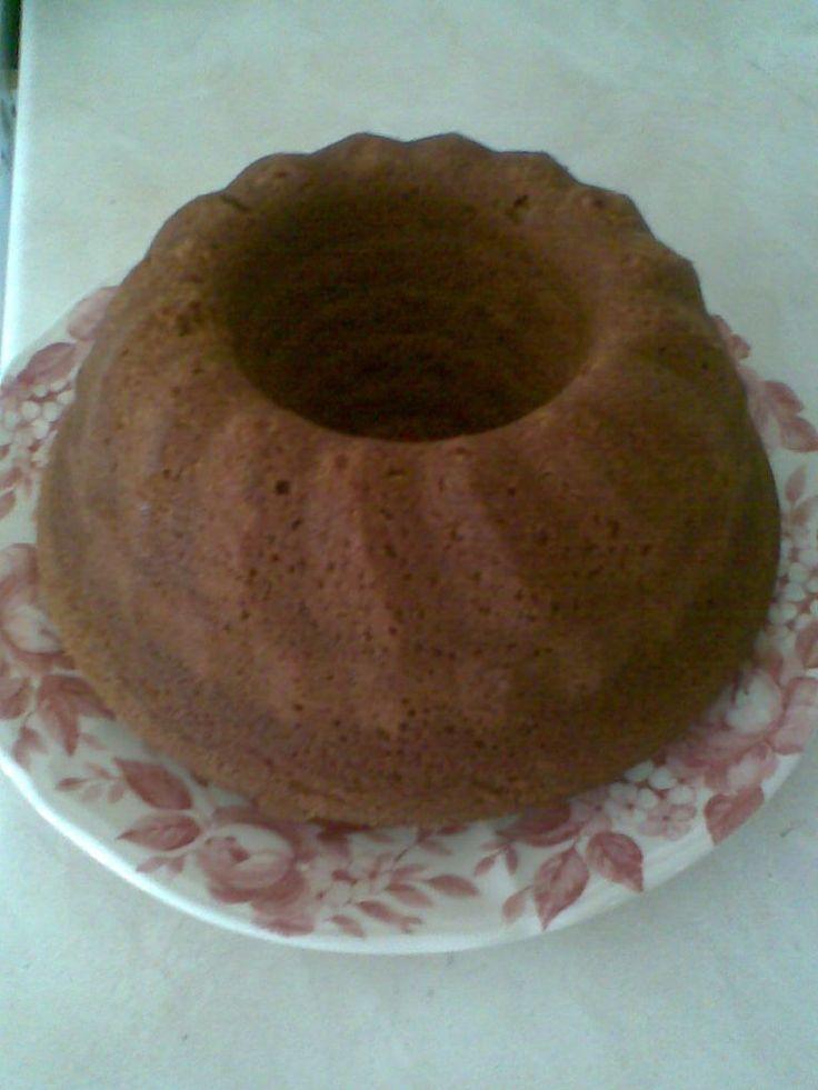 Paholaisen kakku