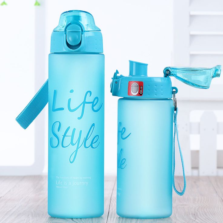 2016 new giant ride plastic bottles drink water cup kettles for outdoor bike bicycle sports mountain caneca termica