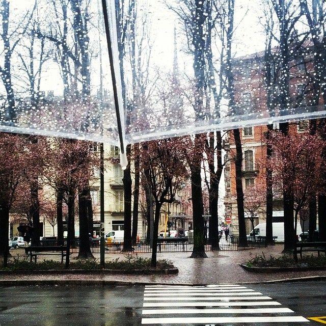 #Torino #MoleAntonelliana #ViaSantaGiulia