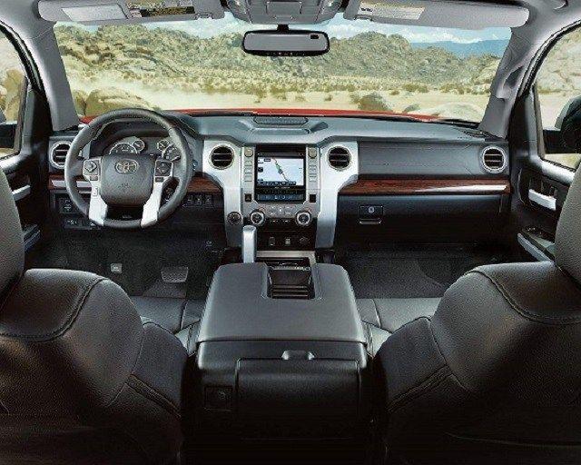 2020 Toyota Tundra Diesel Release Date Interior Toyota Tundra 2016 Toyota Tundra Toyota Tundra Platinum